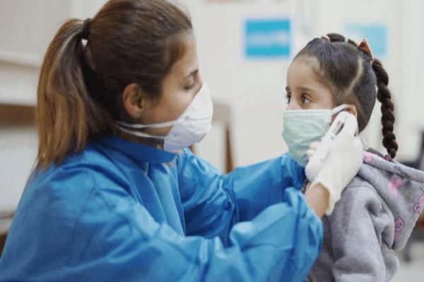 Γαλλία - Νόσος Καβασάκι: 152 κρούσματα σε παιδιά