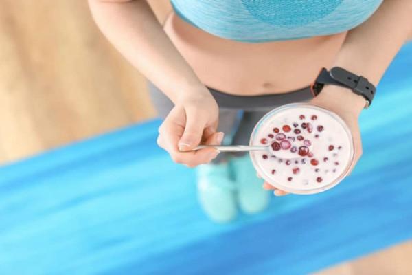 Η δίαιτα του γιαουρτιού: Χάστε 5 κιλά μέσα σε μια μόλις εβδομάδα