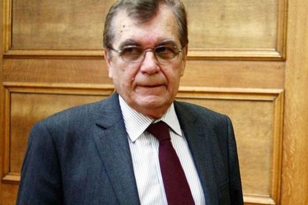 Δημήτρης Κρεμαστινός: Πότε και που θα γίνει η κηδεία του πρώην υπουργού Υγείας