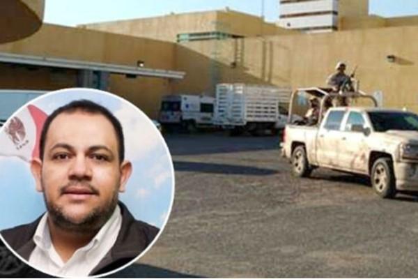 Σοκ: Δολοφονήθηκε δημοσιογράφος