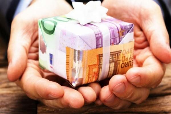 Δώρο Πάσχα: Πότε θα πληρωθεί και τι ποσό αντιστοιχεί σε όσους δεν το έλαβαν