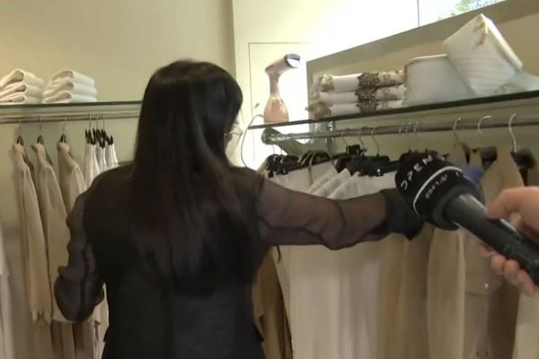Άρση μέτρων: Άνοιξαν τα εμπορικά καταστήματα - Μάσκες, γάντια και ατμοκαθαριστές (Video)