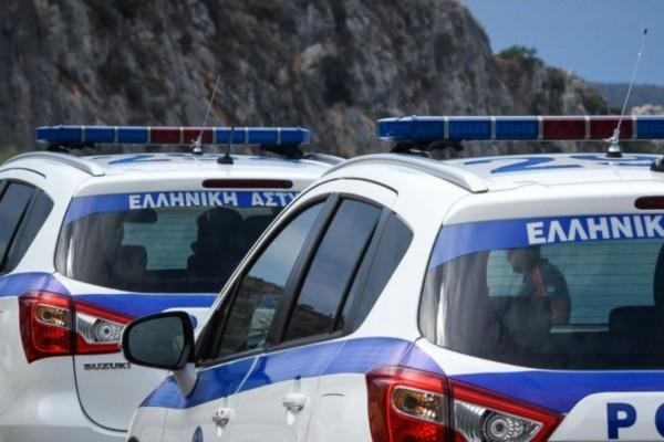 Ηλεία: Βρέθηκε νεκρός αστυνομικός