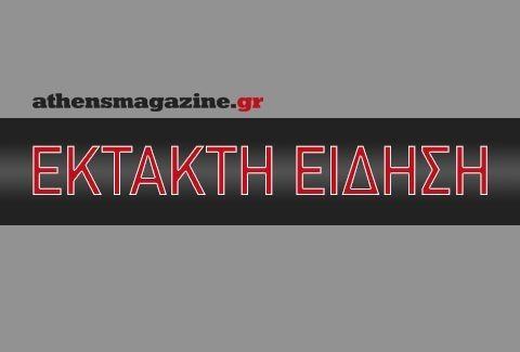 Ακραία καιρικά φαινόμενα στην Αθήνα