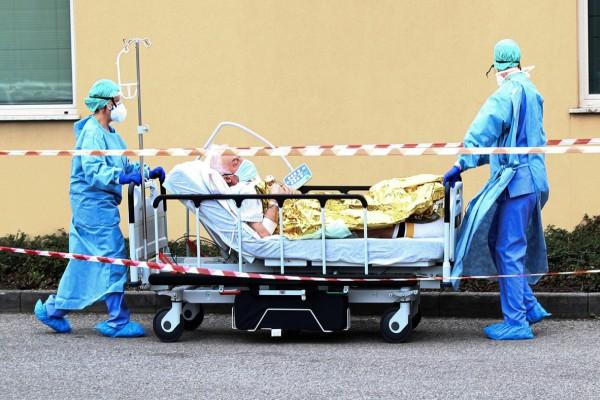 Στους 146 οι νεκροί από κορωνοϊό - 50χρονος Ρομά το τελευταίο θύμα