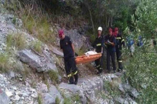 Τραγωδία στο Λουτράκι: Βρέθηκαν 4 νεκροί μέσα σε σπήλαιο
