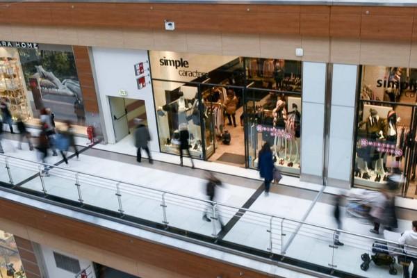 Άρση μέτρων: Ανοιχτά τα εμπορικά κέντρα από τη Δευτέρα - Εκπτώσεις έως και 50%