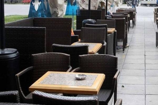 Ανατροπή: Στις 25 Μαΐου ανοίγουν τελικά μπαρ και εστιατόρια;