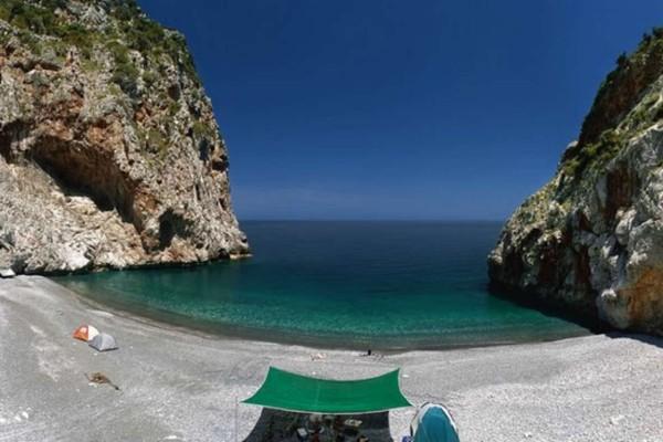 Εύβοια: Επισκεφτείτε τις μαγευτικές παραλίες της και περάστε ένα ξεχωριστό Σαββατοκύριακο