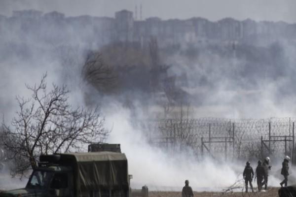 «Θα έχουμε μεγάλα προβλήματα με την Τουρκία» - Εκτίμηση-σοκ από Βουλευτή για τα επεισόδια του Έβρου