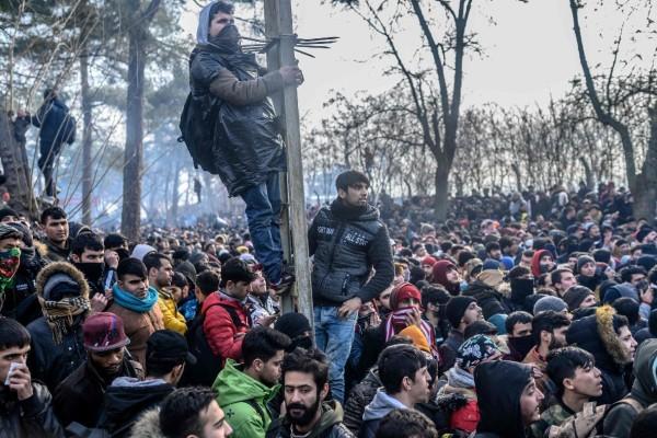 Συναγερμός στον Έβρο: Ετοιμάζει νέο κύμα μεταναστών ο Ερντογάν