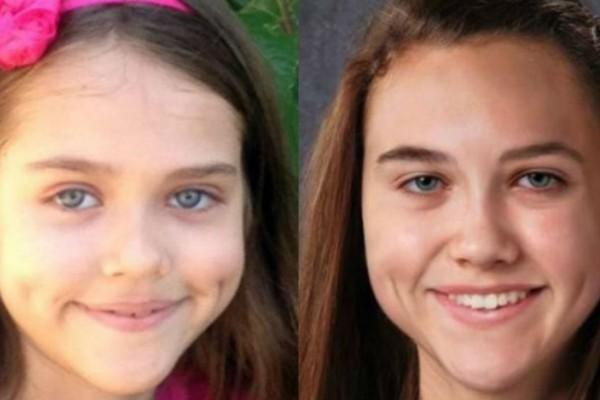 Κοριτσάκι εξαφανίστηκε όταν ήταν 11 ετών και βρέθηκε μετά από 6 χρόνια... Η σοκαριστική αλήθεια της μητέρας της