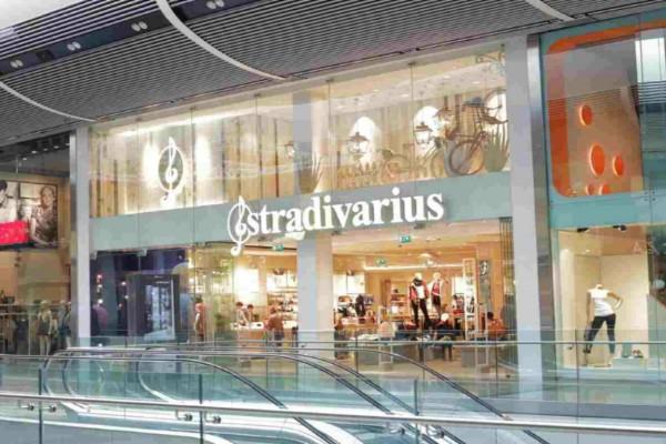 Stradivarius: Το must have culotte τζιν της σεζόν κοστίζει μόλις 19,99€!