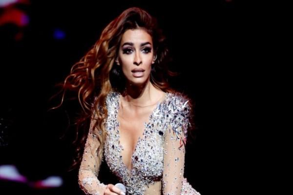 «Σεισμός» με την Ελένη Φουρέιρα - Για αυτό δεν παρουσιάστηκε στη Eurovision