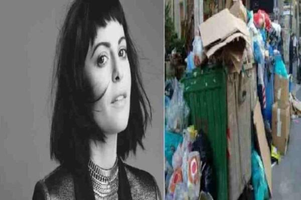 Αυτή η γυναίκα έτρωγε από τα σκουπίδια και είχε κατάθλιψη - Στα 30 όμως αυτό που την περίμενε άλλαξε τα πάντα