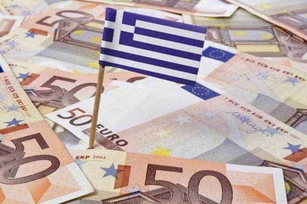 Πρόβλεψη-σοκ από την Κομισιόν για την ελληνική οικονομία: Ύφεση στο 9.7% που δεν καλύπτεται και 160.000 ακόμη άνεργοι