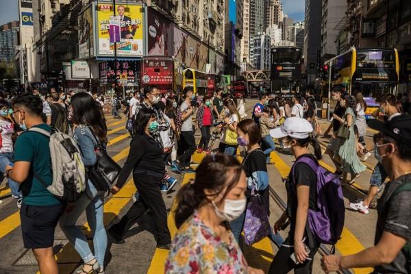 Συναγερμός στο Χονγκ Κονγκ: Εμφανίστηκαν νέα κρούσματα κορωνοϊού μετά από 3 εβδομάδες