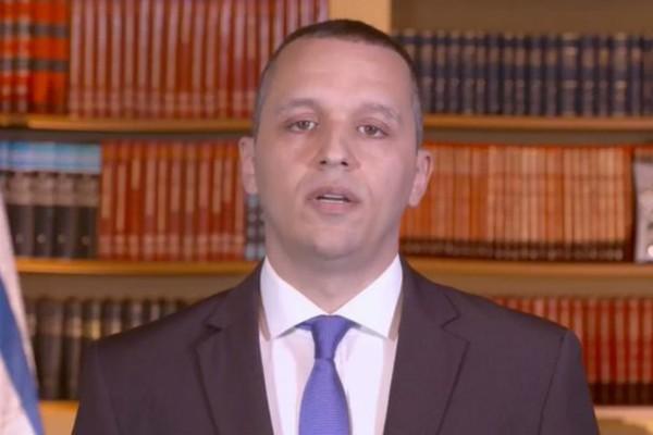 Νέο κόμμα ιδρύει ο Ηλίας Κασιδιάρης (Video)