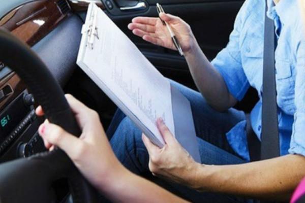 Άρση μέτρων: Τι ισχύει για εξετάσεις και διπλώματα οδήγησης - Πότε ξεκινούν τα μαθήματα