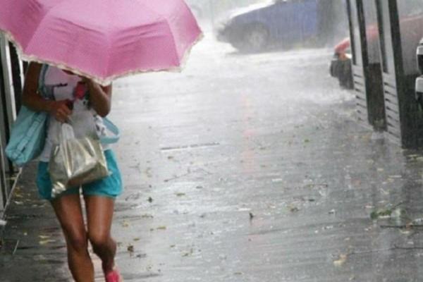 Καιρός: Βροχές, καταιγίδες και «βουτιά» της θερμοκρασίας σήμερα - Πως θα εξελιχθεί η κακοκαιρία