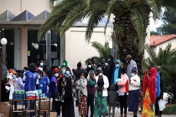Ραγδαίες εξελίξεις στο Κρανίδι: Πρόσφυγες και μετανάστες «έσπασαν» την καραντίνα
