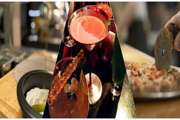 Τα πιο ωραία στέκια για ποτό και φαγητό στον Κεραμεικό
