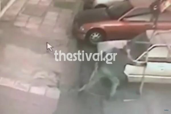 Αδιανόητο: Υπάλληλος του Δήμου Θεσσαλονίκης «σήκωνε» και έκλεβε αυτοκίνητα