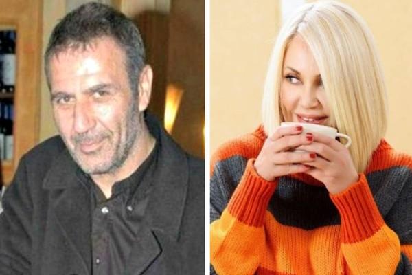 Νίκος Σεργιανόπουλος: Η άγνωστη σχέση του με την Ρούλα Κορομηλά