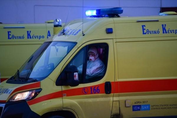 Κορωνοϊός: Ακόμη 2 θάνατοι στην Ελλάδα - 2 νέα κρούσματα και 2.836 συνολικά