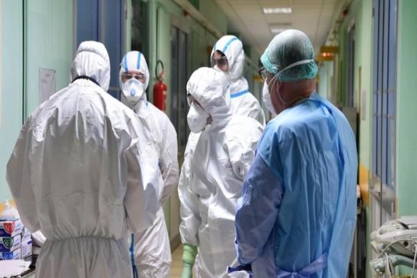 Κορωνοϊός: Δύο ακόμη θάνατοι και 13 νέα κρούσματα - Στα 2.691 το σύνολο