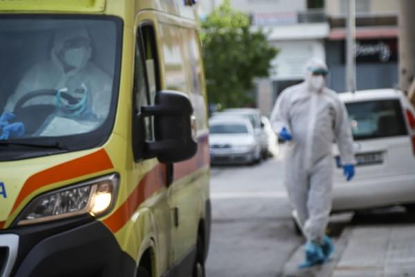 Κορωνοϊός: Κρούσμα σε δομή φιλοξενίας στη Γλυφάδα
