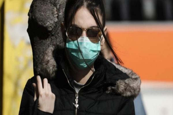 Κορωνοϊός: Στις 66 οι παραβάσεις για αποστάσεις και μάσκες το τελευταίο 24ωρο - 10 συλλήψεις σε καταστήματα