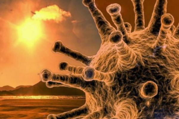 Κορωνοϊός: Τι ισχύει για το μπάνιο, την άμμο και τις ξαπλώστες - Μεταδίδουν τον φονικό ιό; Απαντήσεις σε «καυτά» ερωτήματα