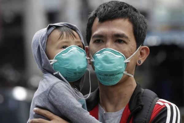 «Τα παιδιά νοσούν λιγότερο από τον κορωνοϊό γιατί...» - Η απάντηση του Σωτήρη Τσιόδρα