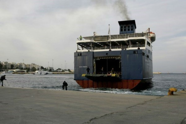 Άρση μέτρων: Πώς θα ταξιδεύουμε με πλοίο μέχρι τις 15 Ιουνίου - Όλα τα μέτρα (Video)