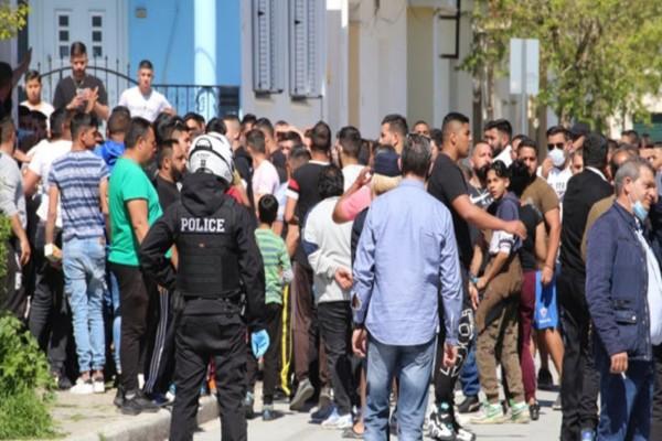 Συναγερμός Λάρισα: Νέο κρούσμα κορωνοϊού στον οικισμό Ρομά