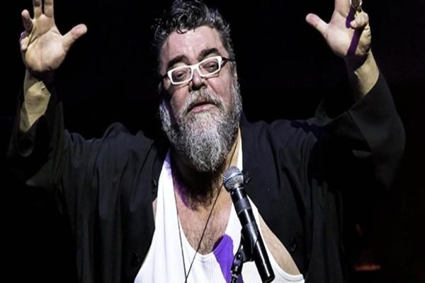 «Δε θα μας δολοφονήσουν» - Άγριο ξέσπασμα του Σταμάτη Κρανουνάκη