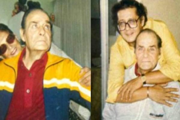 «Στο διάβολο…γιατί σε μένα;»: Το μεγάλο παράπονο του Λάμπρου Κωνσταντάρα πριν πεθάνει