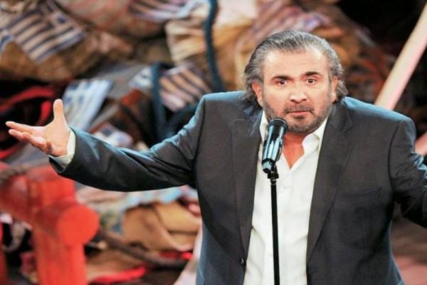 Λάκης Λαζόπουλος: Αυτή είναι η αλήθεια για την ηλικία και την καταγωγή του