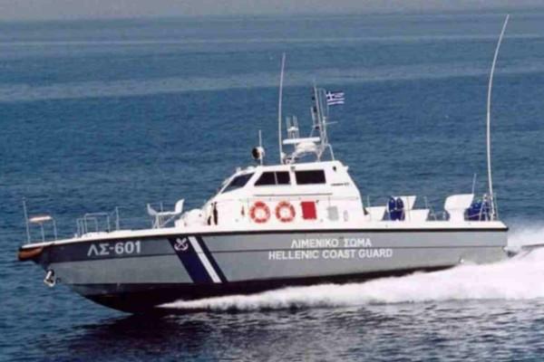 Συναγερμός: Αγνοείται 27χρονος δόκιμος - Έπεσε μέσα στη θάλασσα