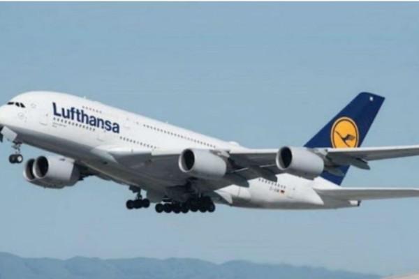 Η Lufthansa ξαναρχίζει πτήσεις προς ελληνικά νησιά - Πότε και ποια περιλαμβάνονται σε αυτά