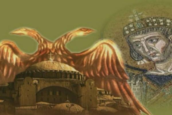«Οι Τούρκοι θα συντριβούν από τους... και οι Έλληνες θα...» - Η σοκαριστική προφητεία στον τάφο του Μεγάλου Κωνσταντίνου
