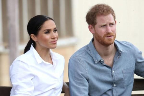 «Σεισμός» στο Buckingham: Ώρες τρόμου για Μέγκαν Μαρκλ και Πρίγκιπα Χάρι