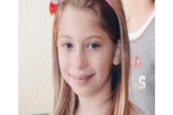 Ευχάριστα νέα: Βρέθηκε το 10χρονο κοριτσάκι από τη Στυλίδα που είχε εξαφανιστεί