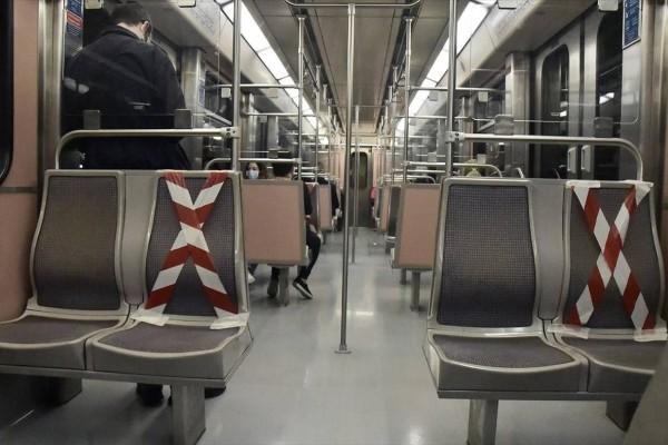 Μείωση ΦΠΑ στα ΜΜΜ: Πόσο θα κοστίζει πλέον το εισιτήριο στο Μετρό - Τι ισχύει για τρένα και ακτοπλοϊκά