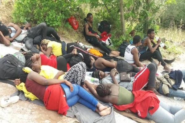 Κορωνοϊός: Βγήκαν τα αποτελέσμα των εξετάσεων των προσφύγων στη Λέσβο