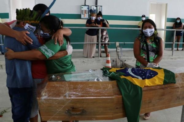 Οικογενειακή τραγωδία: Μητέρα  έχασε τα τρία παιδιά της από κορωνοϊό σε ένα μήνα