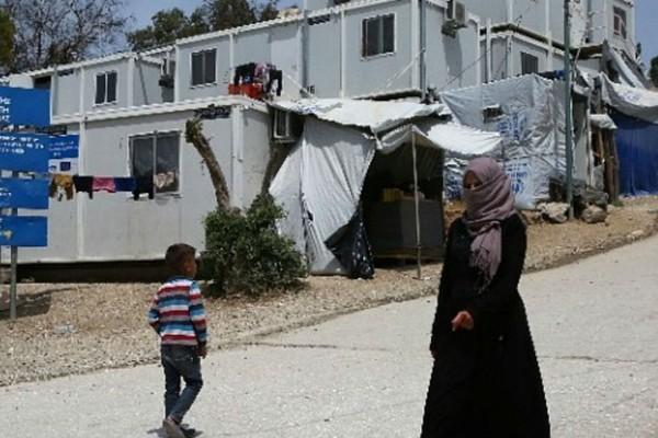Συναγερμός στη Μυτιλήνη: Νέα κρούσματα κορωνοϊού σε μετανάστες