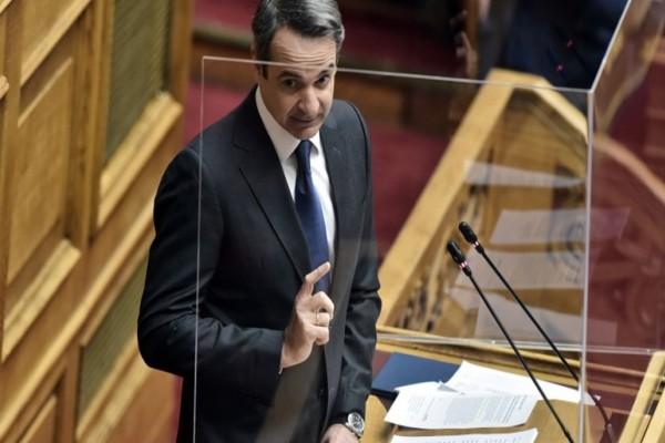 Έβαλε τέλος στα σενάρια ο Κυριάκος Μητσοτάκης για την εστίαση: «Άνοιγμα την 1η Ιουνίου - Έτσι θα λειτουργήσουν»