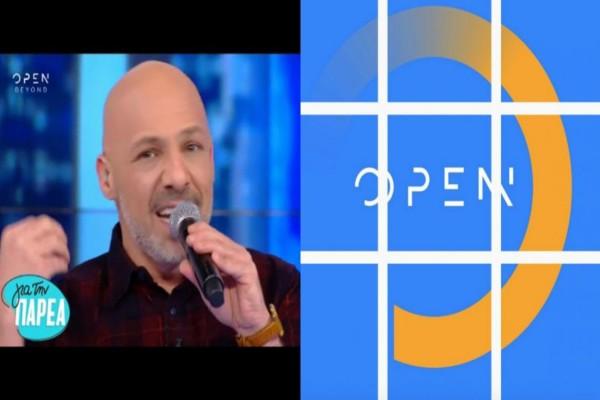 Open: 1 χρόνο μετά την αποχώρηση του Νίκου Μουτσινά αποφάσισαν να...